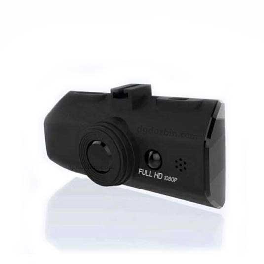 دوربین ماشین کوچک