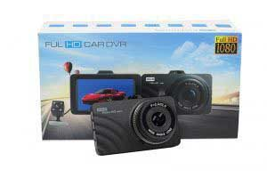 بسته دوربین خودرو دو لنز DrivePro 500