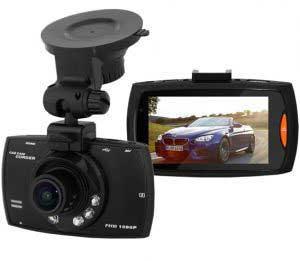 نصب - دوربین خودرو کوچک