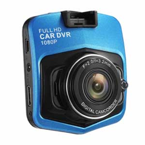 دوربین خودرو فول اچ دی