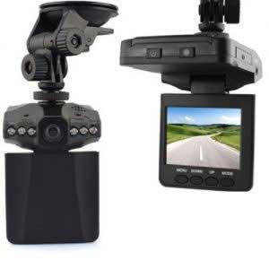 صفحه نمایش دوربین خودرو تاشو