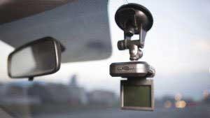 دوربین خودرو چیست؟