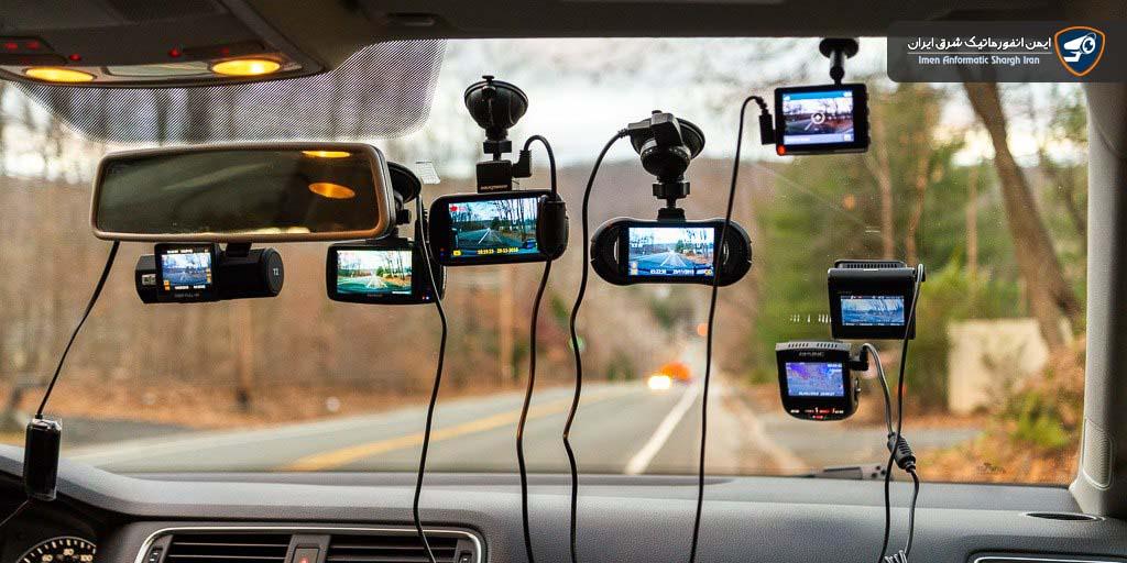 نتیجه تصویری برای دوربین خودرو چیست