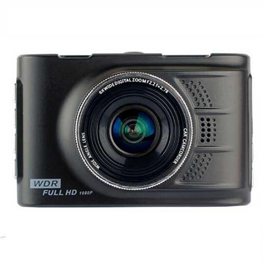 دوربین خودرو تک لنز با کیفیت