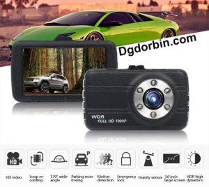 دوربین خودرو فول