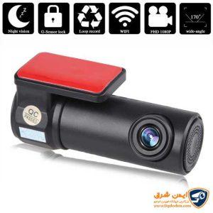 دوربین-خودرو-وای-فای-دار-لوکاس
