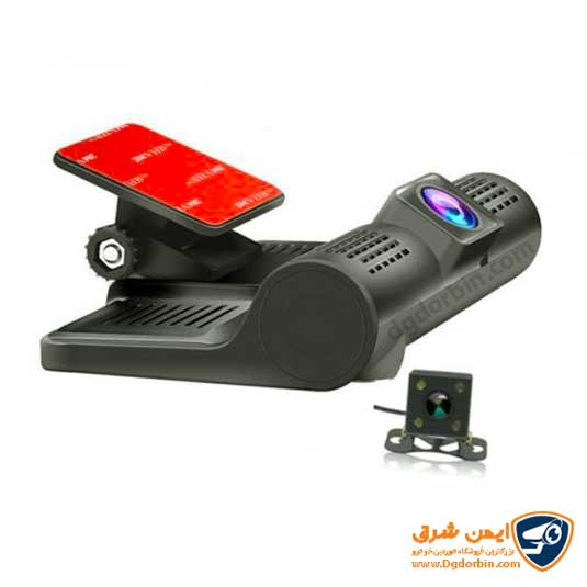 دوربین خودرو ۳lens