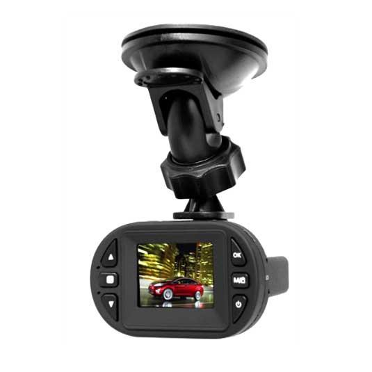دوربین مناسب خودرو