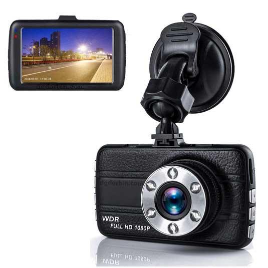 قیمت دوربین خودرو تک لنز