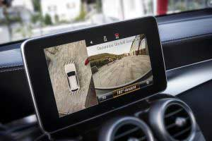 دوربین 360 درجه خودرو چیست و چه خصوصیاتی دارد؟
