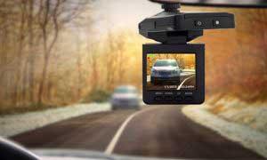 بهترین دوربین خودرو برای مسافرت