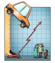 فزایش قیمت خودرو