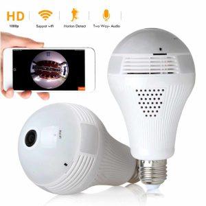 دوربین لامپی با تکنولوژی به روز