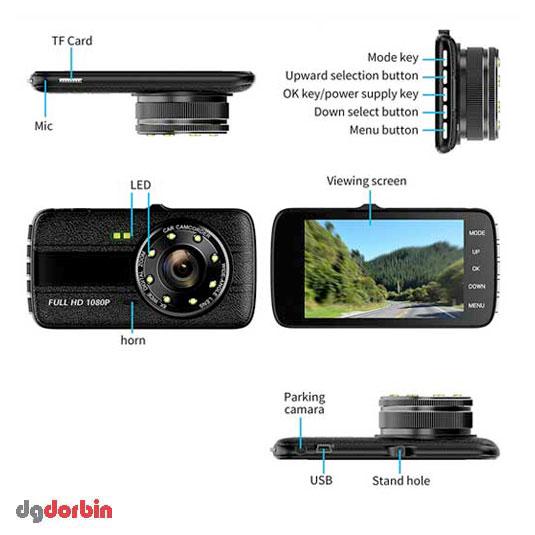 بهترین-دوربین-خودرو
