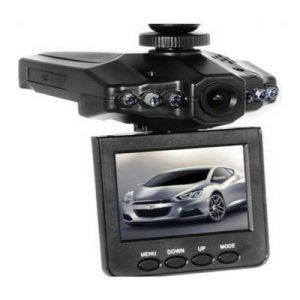 دوربین خودرو تاشو