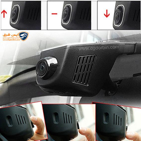 دوربین-خودرو-مخفی