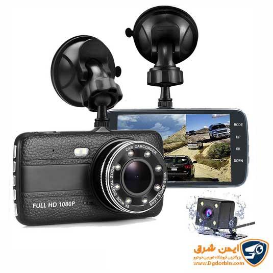 دوربین ماشین فول و کامل