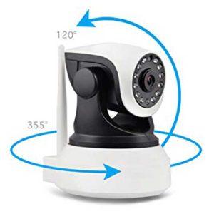 دوربین IP Camera