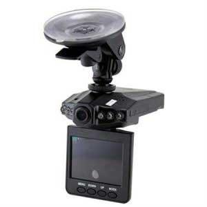 ویژگی های دوربین خودرو تاشو