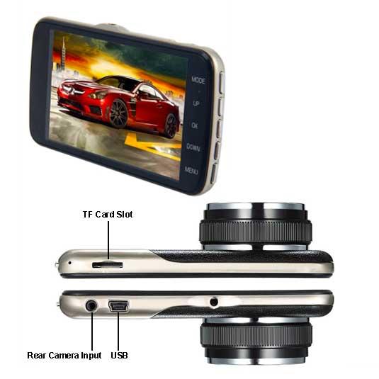 دوربین خودرو ارزان با کیفیت