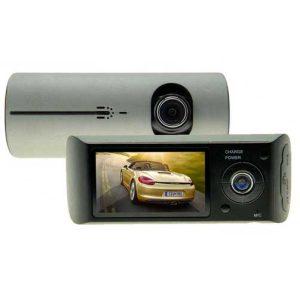 دوربین خودرو با ردیاب