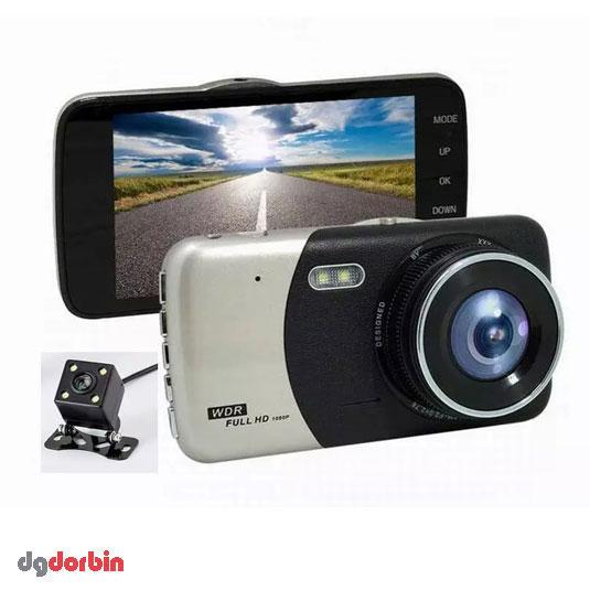 دوربین-خودرو-زینس