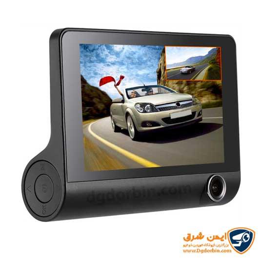 دوربین خودرو مدل 3lens S11