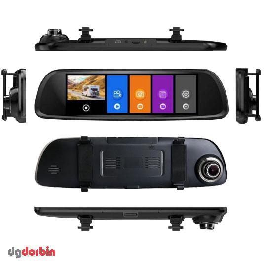 آینه-دوربین-دار-خودرو