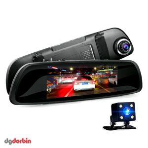 دوربین-خودرو-آینه