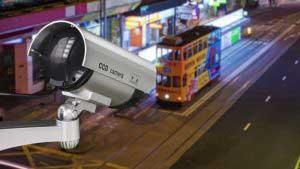 همه چیز درباره دوربین مداربسته دید در شب