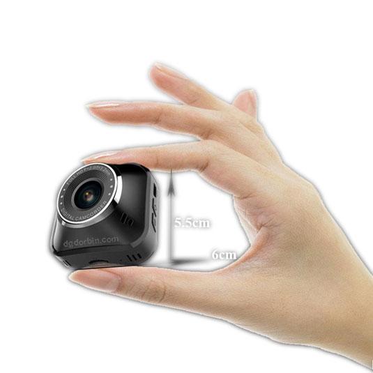ابعاد-دوربین-کوچک