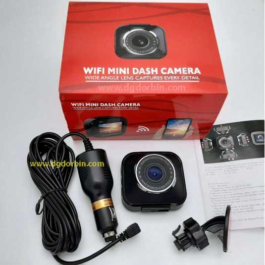 دوربین-ماشین