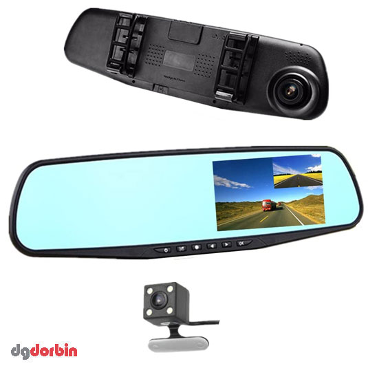 آینه-دوربین-دنده-عقب-خودرو
