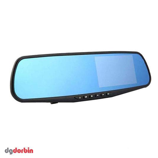 آینه-مانیتوردار-و-دوربین-دنده-عقب-خودرو