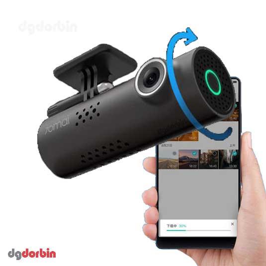 دوربین-خودرو-wifi