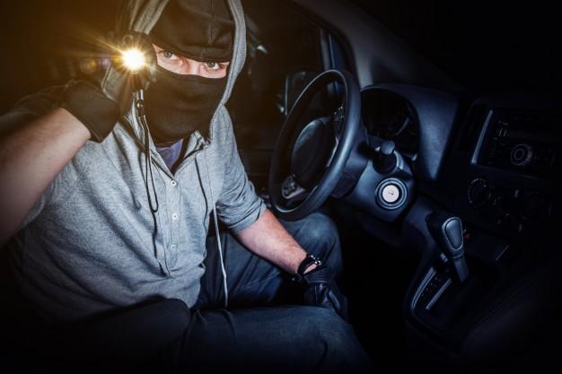 حفاظت از سرقت خودرو