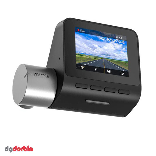 دوربین-خودرو-۷۰mai