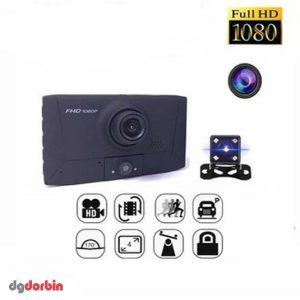 دوربین-خودرویی-ضبط-هم-زمان-۳-دوربین